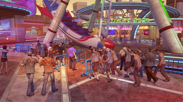 Dead Rising 2 Off The Record PC Game Free