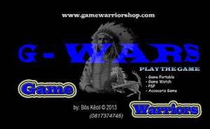 Game_Warriors