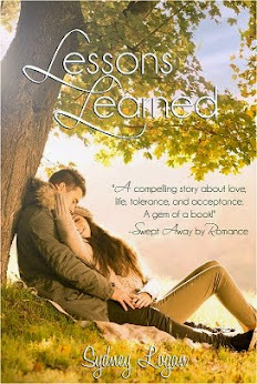 Win a Signed Copy of Lessons Learned!