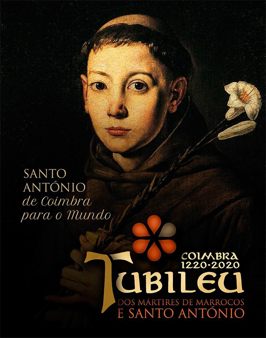 Por toda a Humanidade - Oração do Jubileu de Santo António e dos Santos Mártires de Marrocos