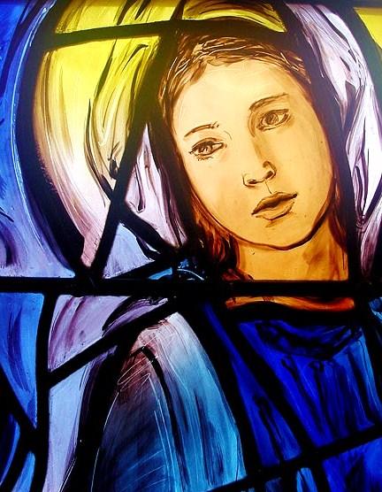 15 Août L'assomption de la très sainte vierge marie « Heureuse celle qui a cru ! » (Lc 1, 39-56) Fatima_04