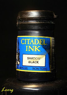 Citadel Ink: Shadow Black