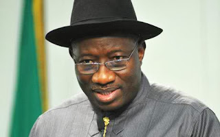 Only Voters Can Remove Elected Leaders – Pres. Jonathan