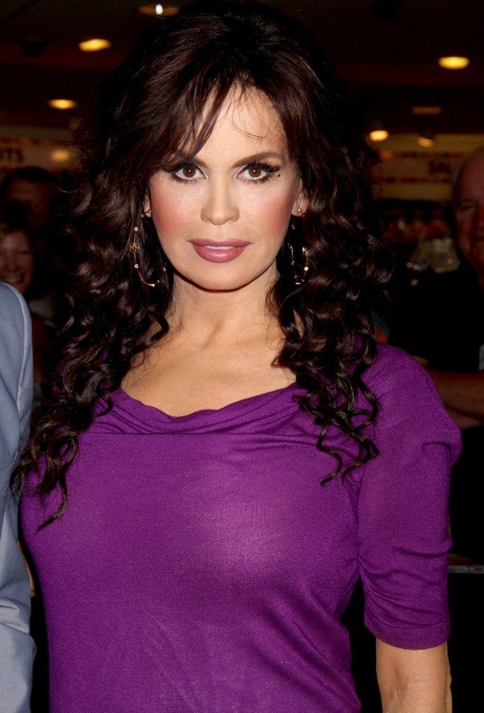Marie osmond plastic surgery before and after botox and facelift