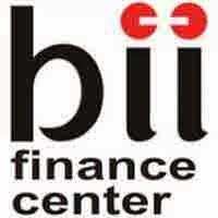 Logo PT BII Finance Center