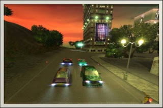 games City Racer