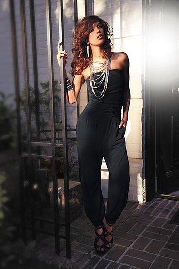 Fashionable Hairs Jennifer Lopez on Lookbook Collection Fall 2011 - 15