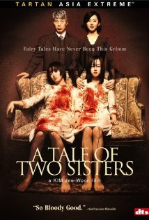 Horror Flick, Tale of Two Sisters