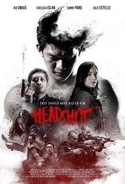 Xuyên Não - Headshot (2016)