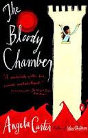 Cover of The Bloody Chamber by Angela Carter