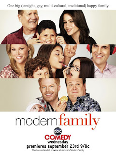 Los Lunes Seriéfilos Modern Family