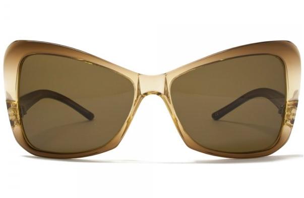 geometric sunglasses trend