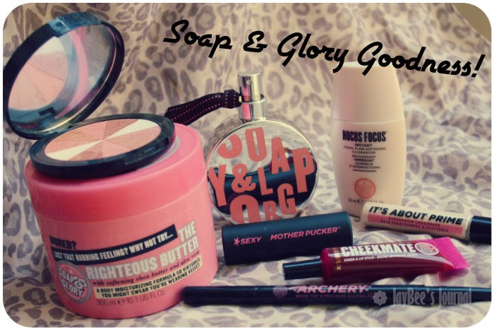 soap & glory haul review price in pakistan
