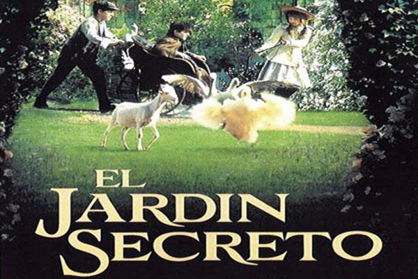 El jardin secreto for El jardin de los secretos