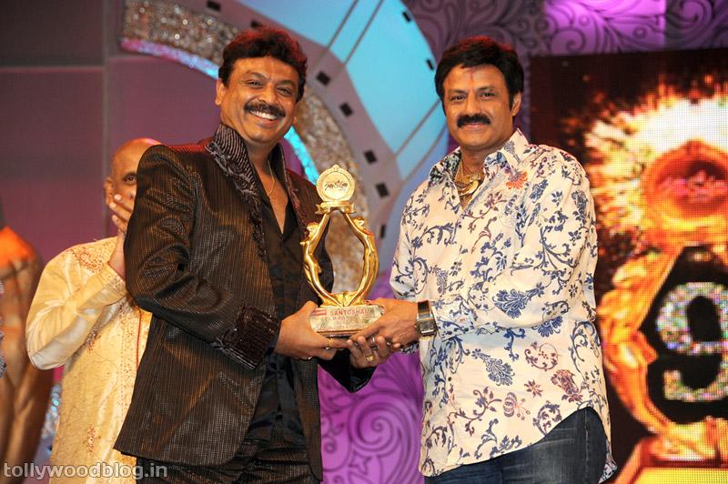 Santhosam Awards 2010 Event Photos-HQ-Photo-7