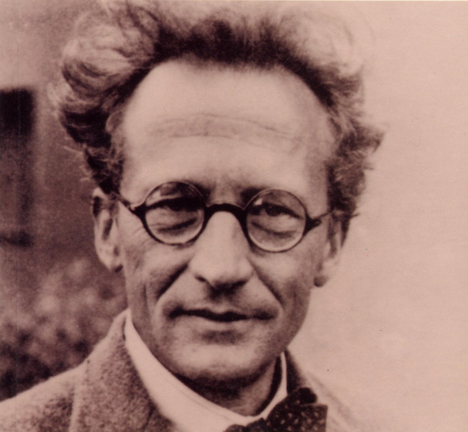 """""""The total number of minds in the Universe is one"""" Erwin Schrödinger"""