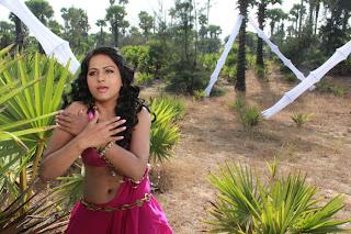 Hot Item Girl Rachana Mourya Hot Navel show Pictures