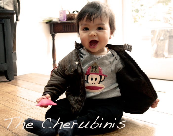 Cherubini's
