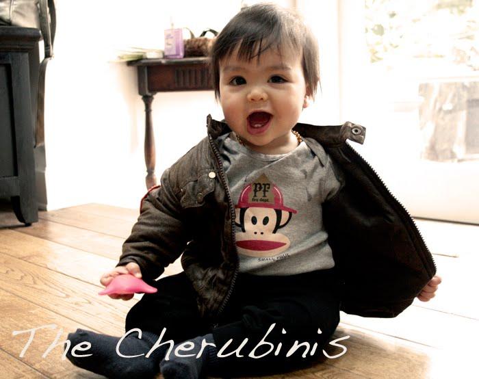 Cherubini's