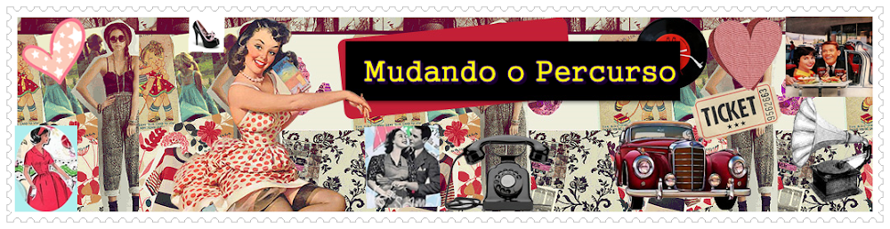  Mudando o Percurso By Marta Eunice