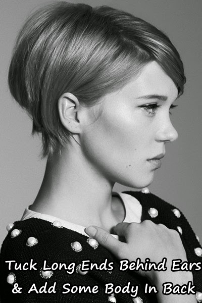 12 Tips To Grow Out A Pixie Like A Model