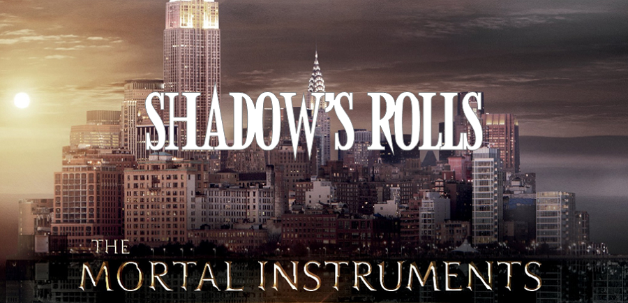 Shadow's Rolls