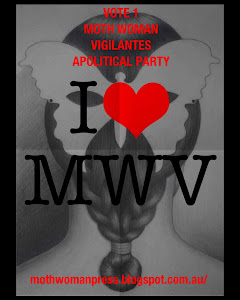 Click on the poster to visit our sister blog, MOTH WOMAN PRESS Artist Books and Zines