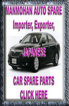 IMPORTER AND EXPORTER OF JAPANESE CAR SPARE PARTS