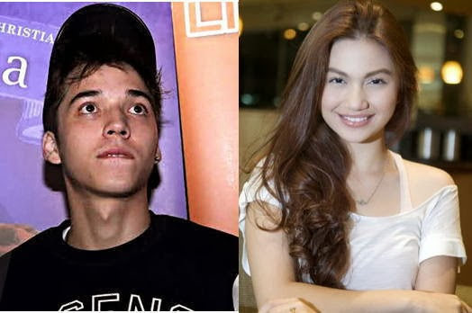 Gosip Ariel Tatum dan Stefan William