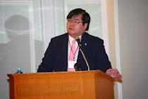 2日目報告 大阪大学 谷口会長