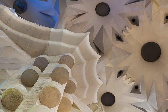 Gaudi, La Sagrada Familia
