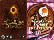 Der Herr Der Ringe Online - Hobbit Frühstück