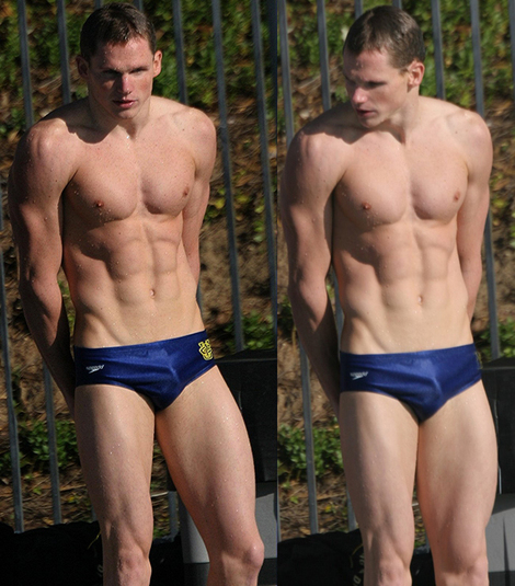 Gay speedo pictures