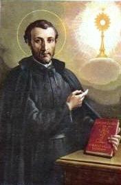 IMG ST. FRANCIS Caracciolo