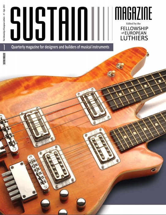 Music Guitar Instrument Free Download E Book Sustain Magazine
