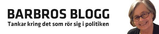 Barbros Bostadsblogg