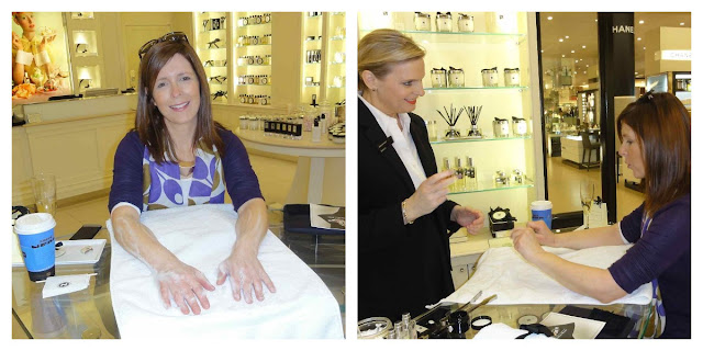 Jo+Malone+Collage2 Happy 5th Birthday at House of Fraser Belfast!