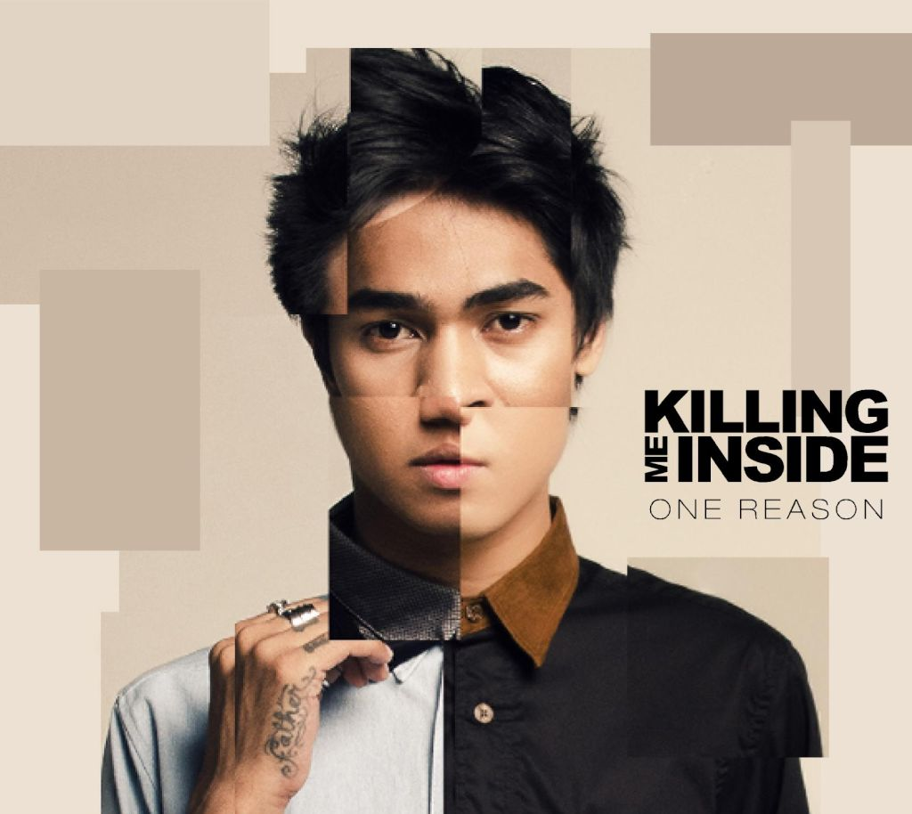 Killing Me Inside - Jangan Pergi ( Karaoke ) Lirik - YouTube