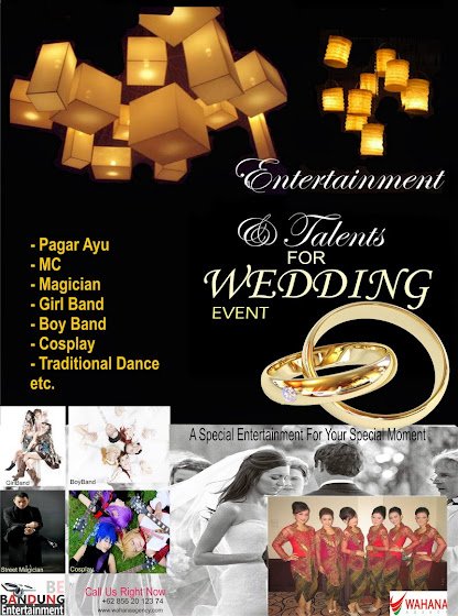 pagar ayu, spg bandung, entertainment for wedding, eo wedding, eo bandung