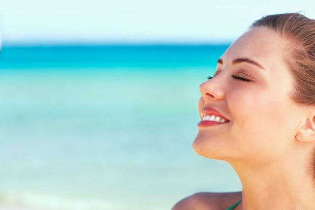 esposizione graduale al sole, proteggersi dai danni del sole, melanina