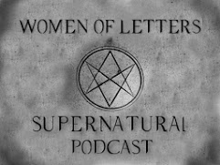 Women of Letters Podcast - Episode 54 onwards!