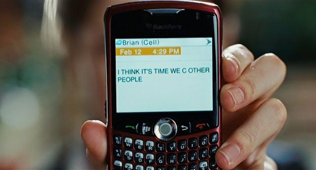 Gadget Blackberry