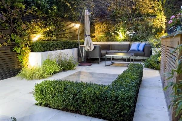 Conseils d co et relooking des id es modernes pour l for Photo jardin moderne design