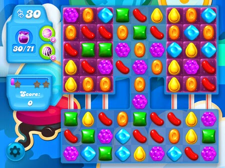 Candy Crush Soda 279