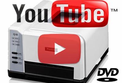 printer barcode mesin barcode operasional video