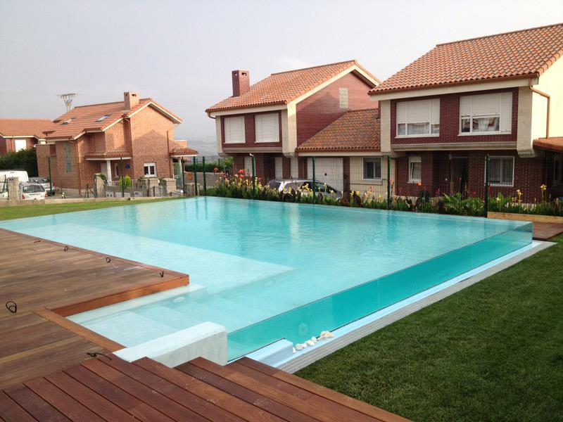 Pintura y madera piscinas para so ar - Pintura para suelos exterior ...