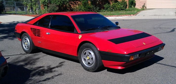 1983 ferrari mondial quattrovalvole 2 2 groosh 39 s garage. Black Bedroom Furniture Sets. Home Design Ideas