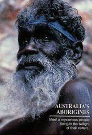 National Geographic - Australias Aborigines (2010)
