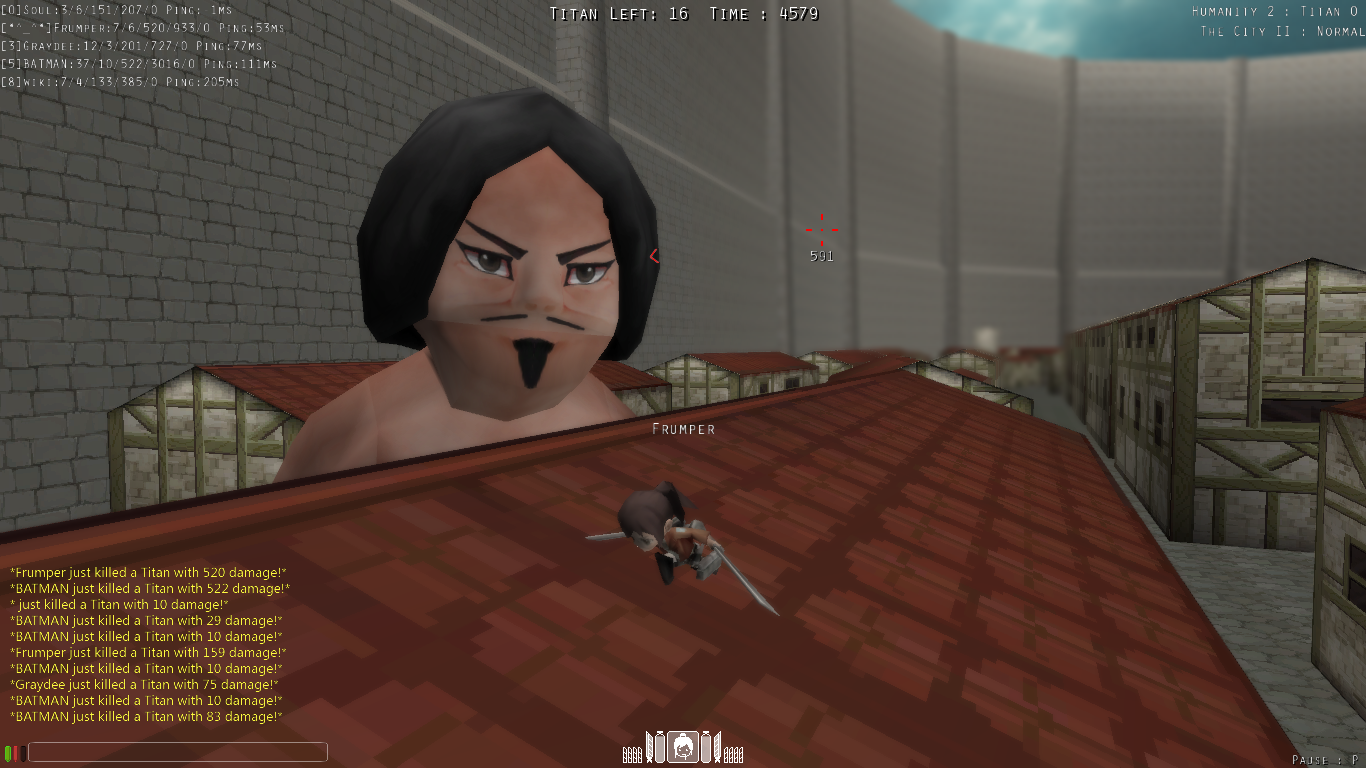 Sassy Echidna Software: Recommendation: Attack on Titan ...