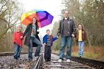 Grover Family 2011